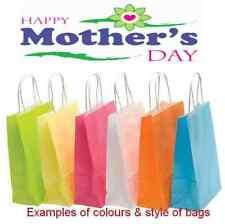 Sac Cadeau Fête des mères / sacs pour maman-avec papier absorbant ou déchiquetage