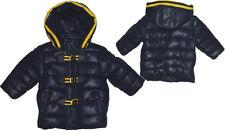 ♦NEU♦ Schicke Winterjacke im Dufflecoat Stil in MARINE von ~ MAYORAL ~ Gr.Wahl