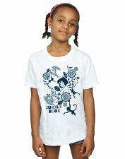 Disney niñas The Jugle Book Mowgli Tale Camiseta