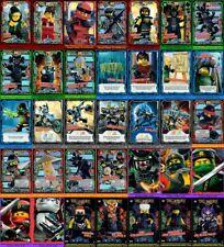 LEGO® Ninjago™ Serie 3 Trading Card Auswahl aus allen 250 Sammelkarten der Serie