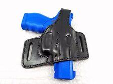 Thumb Break Belt Holster for Taurus PT 24/7 G2 Handgun , MyHolster