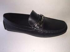 ecco Men's Hybird MOC Black 58041401001, various sizes Quality Made