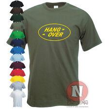 accrocher sur LAND ROVER parodie drôle 4X4 TOUT TERRAIN vert Lane amant T-shirt