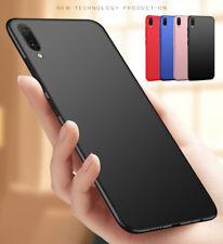 For Huawei Y5 Y6 Y7 Y9 Prime 2019 2018 Ultra Slim Soft Silicone TPU Case Cover
