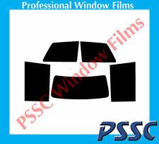 PSSC Pre Taglio Posteriore Finestrino Auto Film-FIAT STILO Estate 2003 a 2008