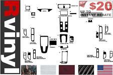 Rdash Dash Kit for Volvo C30 2004-2013 & More Auto Interior Decal Trim