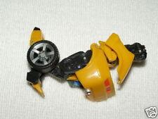 Movie 07 Bumblebee (New Camaro) left black leg