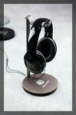 S6 Lega di alluminio auricolare/cuffia Cavalletto per AKG Sennheiser Sony cuffie