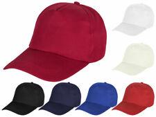 Baseball Cap Snapback Hip Hop Basecap Mütze Casual Schirm-Kappe Freizeit Unisex