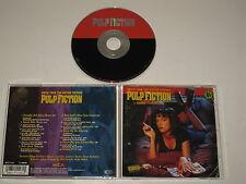 PULP FICTION/MUSIC SUPERVISOR K.RACHTMAN (MCA 11103) CD
