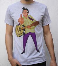 Johnny Cash T shirt Artwork