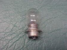 Honda C100 C105 C110 6 Volt 15/15W Headlight Bulb #F 34901-001-025 CA100 CA110