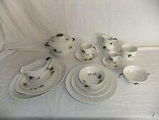 C4 Porcelain English Translucent China - Royal Doulton - Westwood - 4E2A