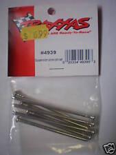 Traxxas 4939 Suspension Screw Pin Set (T-Maxx, E-Maxx) NEW NIP