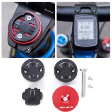 Bike Handlebar Mount Holder Extension Bracket For Garmin Edge GPS Bryton Useful