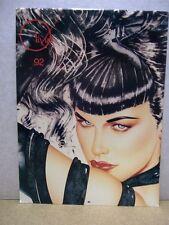 Olivia Calendar 1992 (Olivia De Berardinis) (USA)