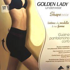 Guaina gamba a Pantaloncino Short Contenitivo SHAPEWEAR GOLDEN LADY O068IN