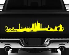 London Aufkleber London Skyline viele Farben  11 Farben 2 Größen