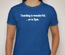 Teaching T-Shirt Teacher T-Shirt - Funny T- Shirt