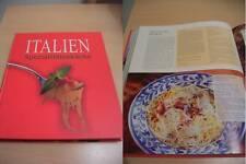 Italien Spezialitätenküche - Die Küche in den Regionen