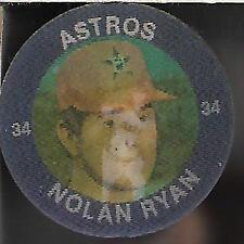 1985 Seven-Eleven Coins Baseball Card Pick
