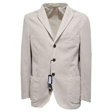 7036L giacca uomo GENIALI giacche jackets coats men
