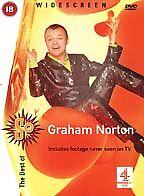 Graham Norton: The Best of So Graham Norton DVD (2000)