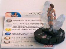 ULTRON #208 Chaos War Marvel Heroclix gravity feed microset