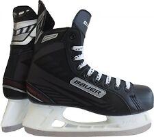 BAUER Supreme Speed Ti, Hockey Eishockey Schlittschuhe, 1043885, 1043886
