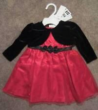 Girls Valentines Pageant, Dressy Dress Szs. 6-9 Months, 12 Months, 18 Months