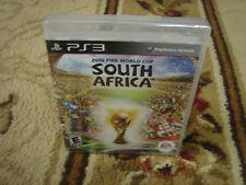 2010 FIFA World Cup  (Playstation 3, 2010)