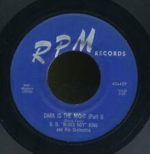 pc45-Blues -RPM 459-B.B. King