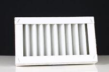 1, 2, 10 G4/F7 Filterset für Paul climos 100 DC / Paul climos 150 DC KWL Lüftung