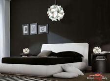 Lampadari da soffitto nero di camera da letto acquisti online su