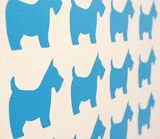 Lindo Gato Perro Vinilo Pared Arte Calcomanías/Pegatinas-Varios Colores y Tamaños