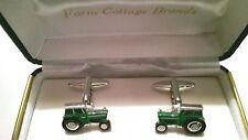 Gemelos De Tractor En Azul, Rojo o Verde Agrícola Fendt John Deere Massey ih Claas