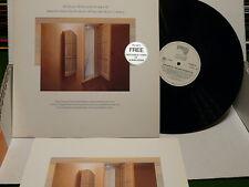 WINDHAM HILL records Sampler 86 AADBERG / COSSU / DALGLISH / INTERIOR .. 3710481