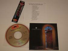 DEEP PURPLE/THE HOUSE OF BLUE LIGHT(POCP-9165) JAPAN CD+OBI