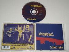 STEEPLEJACK/KITCHEN RADIO (BLUE ROSE BLUCD 031) CD ALBUM