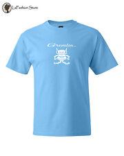 The AMC Gremlin is a subcompact automobile Retro Vintage Logo Car T shirts