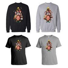 Xmas Funny Top Christmas POST MALONE Sweatshirt / T-Shirt
