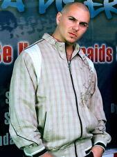 Pitbull Awesome Portrait Handsome Music Artist Singer Giant Print POSTER Affiche