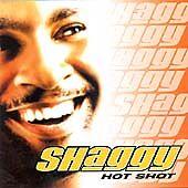 Shaggy : Hot Shot CD (2001)