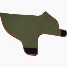 Jack Pyke Fleece Dog Coat Jacket Light Olive Green - Walking/ Hunting/ Outdoors