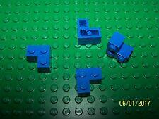 Lego 2x2 Brick Corner Qty 4 (2357) - Pick your color