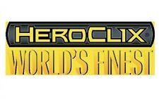 DC Heroclix World's Finest solo figura