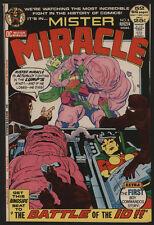Mister Miracle #8, 1972, Dc Comics