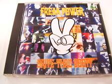 FREAK POWER DRIVE THRU BOOTY - CD