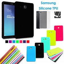 "Samsung Galaxy Tab A 10.1"" 2019-2016 Silicone Case Shockproof Slim TPU Cover"