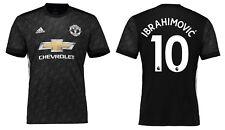 Trikot Adidas Manchester United 2017-2018 Away - Ibrahimovic 10 [128 - XXL] ManU